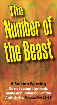 The Number of the Beast