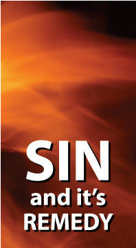 Sin and its Remedy