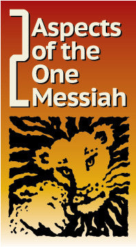 Two Aspects of the One Messiah