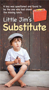 Little Jim's Substitute