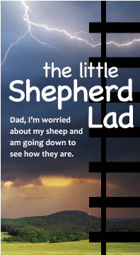 The Little Shepherd Lad