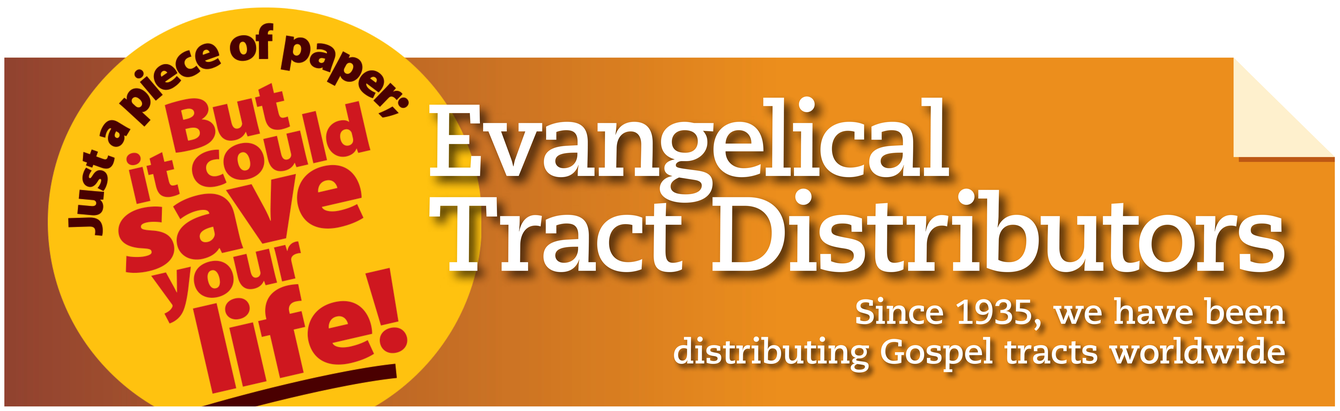 Evangelical Tract Distributors