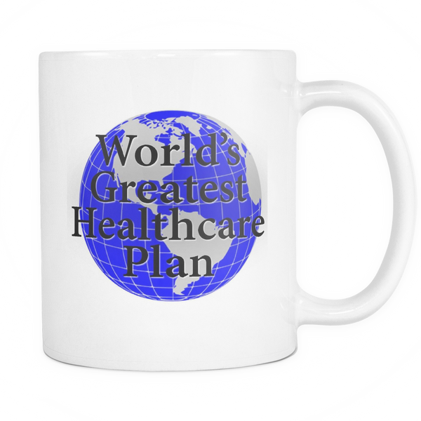 World's Greatest Healthcare Plan | ThreadBot