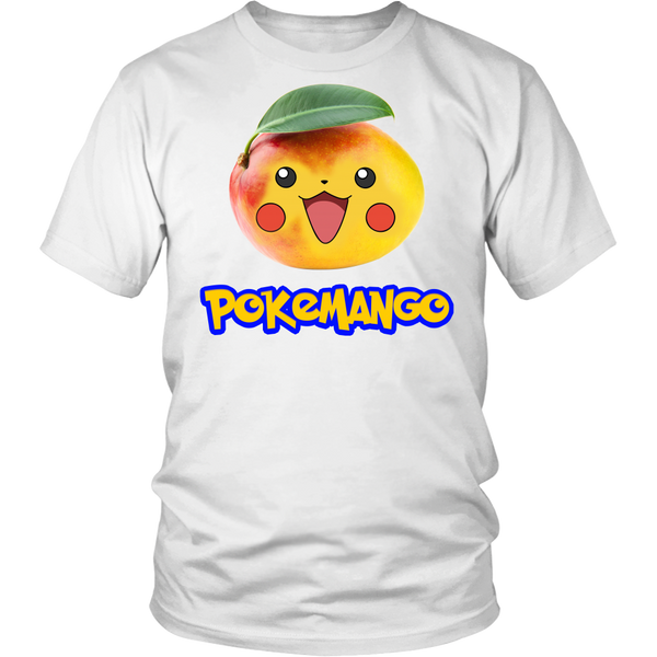 Pokemango | ThreadBot