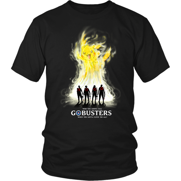 GOBUSTERS | ThreadBot