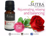SUTRA Pure Essential Oil