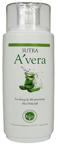 SUTRA A'vera Soothing & Moisturizing Gel