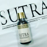 SUTRA Therapeutic Massage Oil - SUTRA Wellness