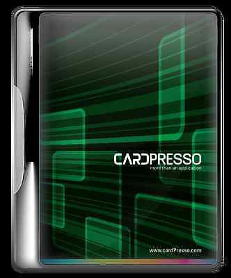 CardPresso XXS ID Card Design Software