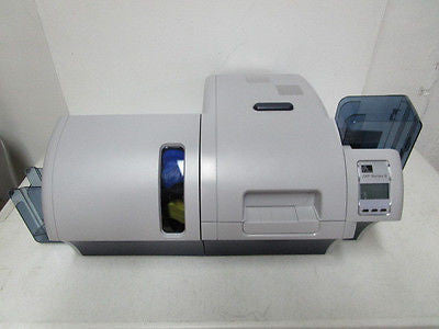 Zebra ZXP Series 8 ID Double-Sided Dual Lamination