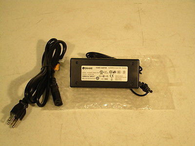 AC Adapter Fargo Persona ID Card C11 C15 C16 C25 C30 DTC300 Printer Power Supply