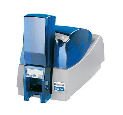 Datacard Group SP55 Plus Double-Sided w/Mag Encoder