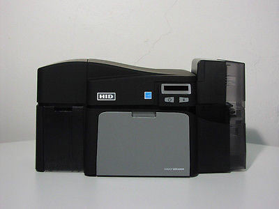 Fargo DTC4000 Double-Sided