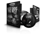 A CUT ABOVE THE REST  VOL - 3