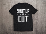 Shut Up and Cut