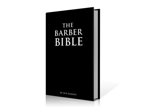 THE BARBER BIBLE
