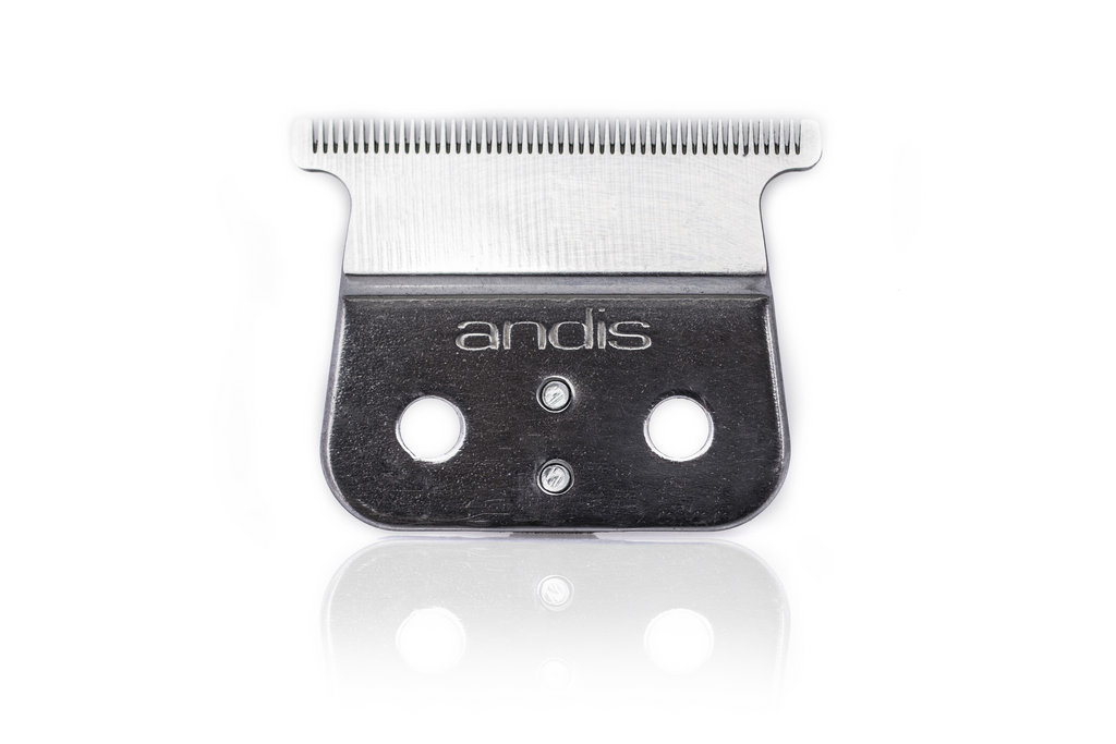 Modified Andis GTX Deep-Tooth Trimmer Blade