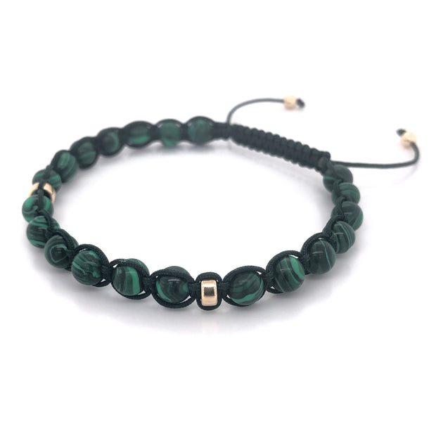 The Tamashiro • Malachite