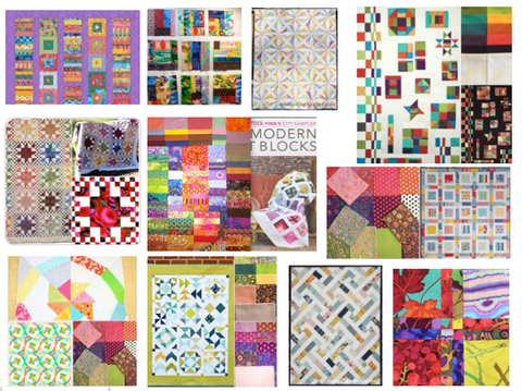 Quilting Clubs