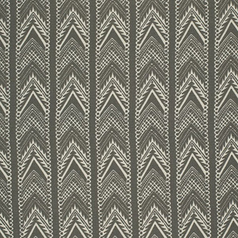 "PWPG033 Parson Gray Empire Felucca Anchor Modern Geometric Quilting 18"" BTHY Westminster Half Yard 18"" Quilt Fabric HY Floral Mod Modern"