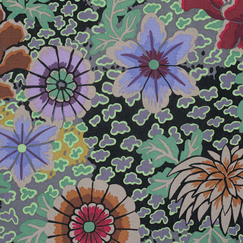 "SAGP007 Kaffe Fassett Dream Grey 55"" Wide HOME Dec PWGP148 Kaffe Fassett KFC Designer Quilting HY Rowan Westminster Half Yard 18"" Fabric"