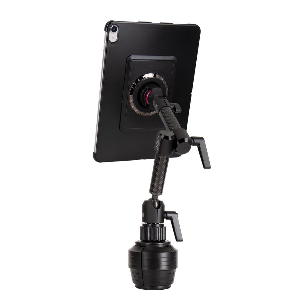 - MagConnect Cup Holder Mount 2nd Gen for iPad Pro 11