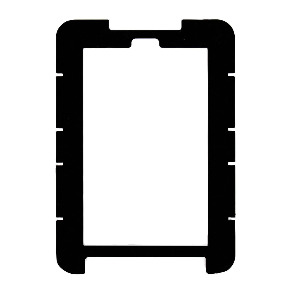 parts - Elevate II Acrylic Facesheet for Galaxy Tab A 10.5