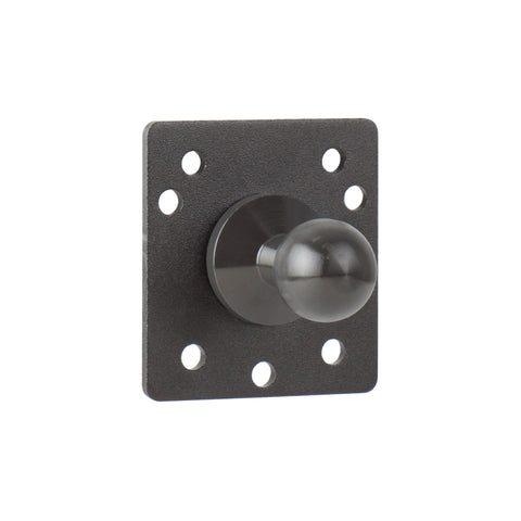 parts - 20mm Ball Joint AMPS Mount Bracket for Tablets - The Joy Factory
