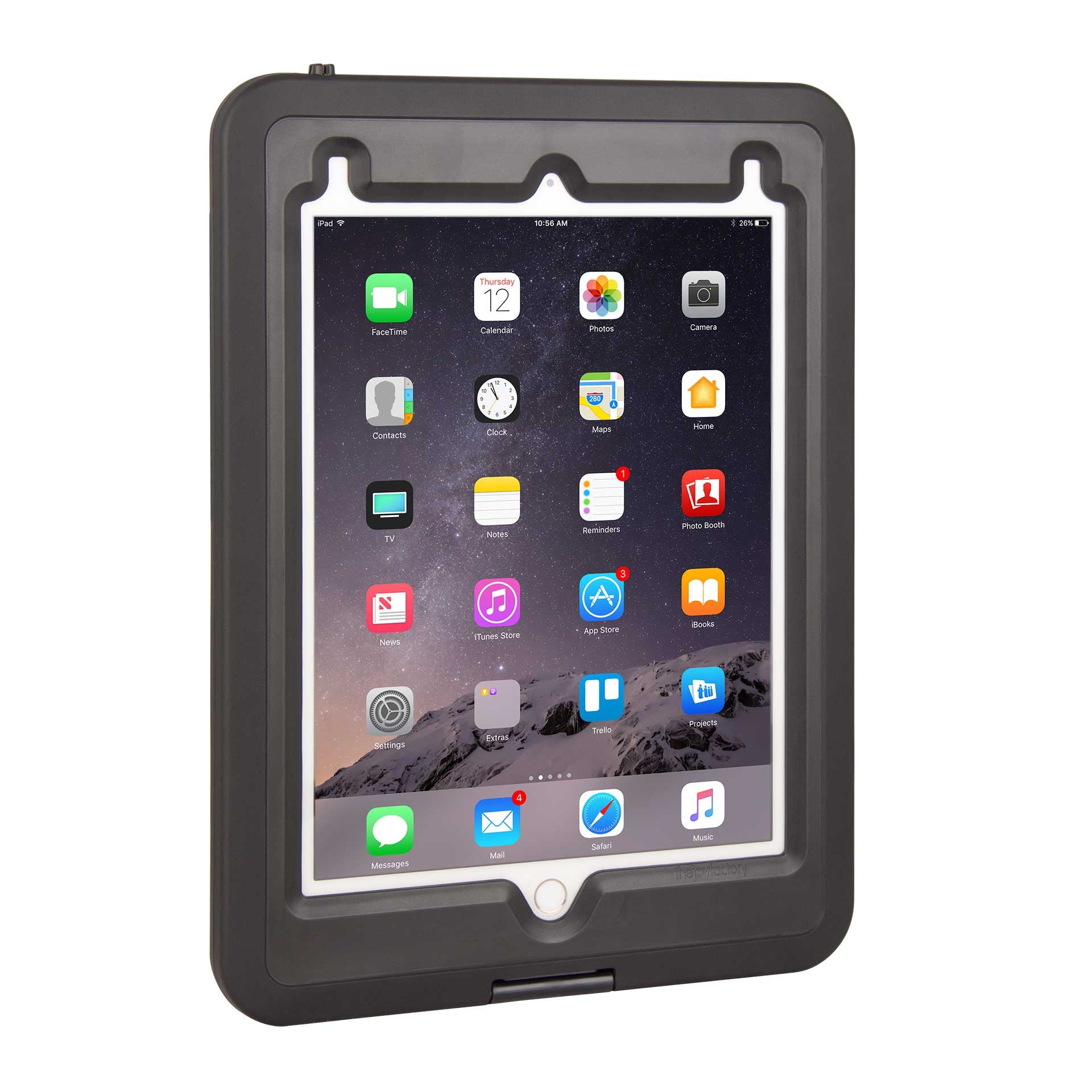 new product 2f291 85909 aXtion Pro M for iPad Pro 9.7