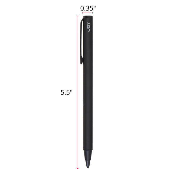 styluses - Pinpoint Precision Stylus X2 Rechargeable - The Joy Factory