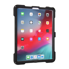 cases - aXtion Bold MPS with Key Lock for iPad Pro 12.9 3rd Gen (Black) - The Joy Factory