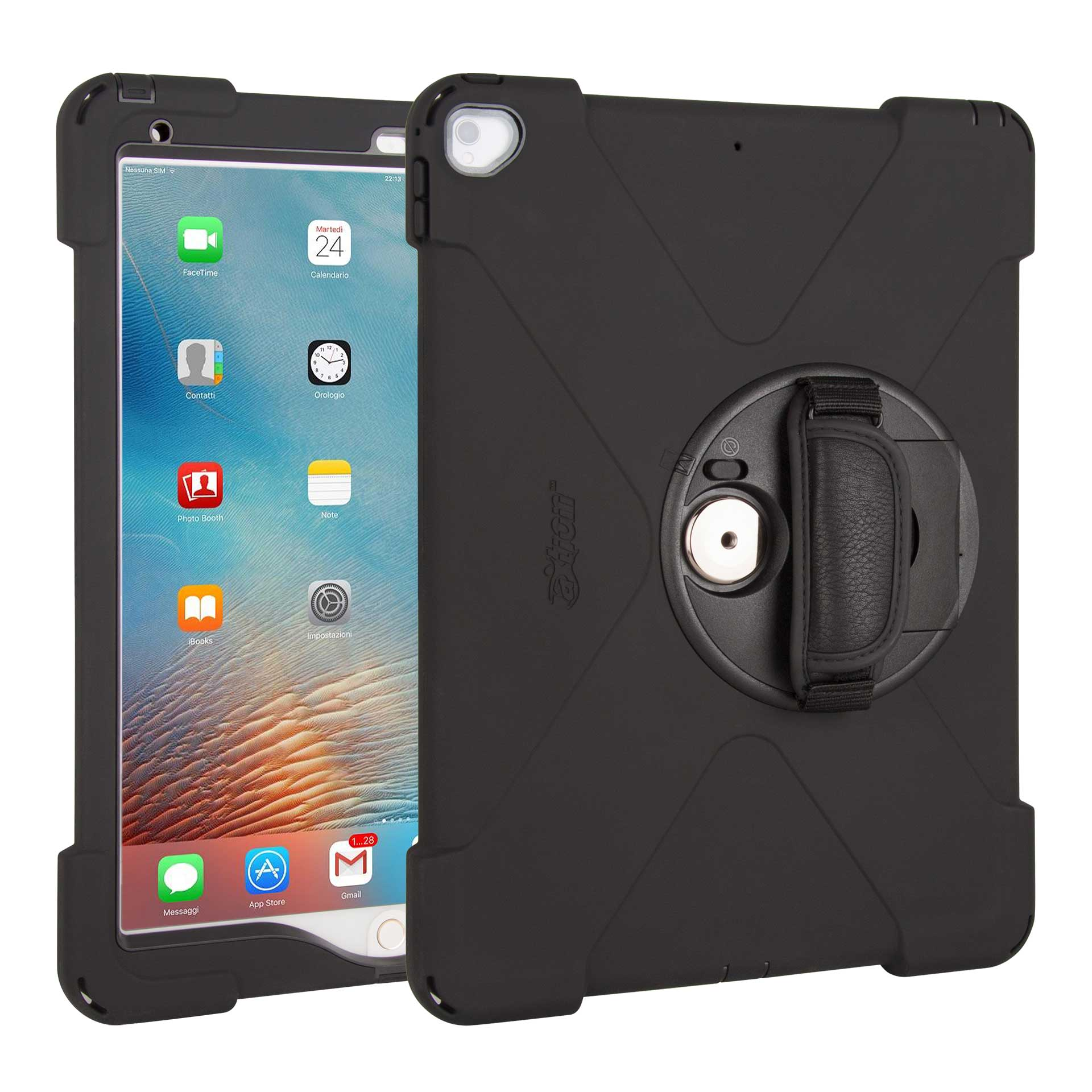check out 4cf70 96cf1 aXtion Bold MP for iPad Pro 12.9
