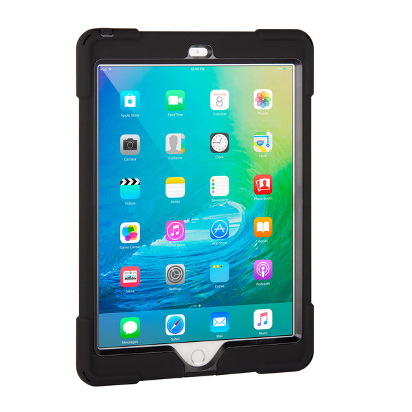 aXtion Bold for iPad Pro 9.7 (Black) - The Joy Factory - 3