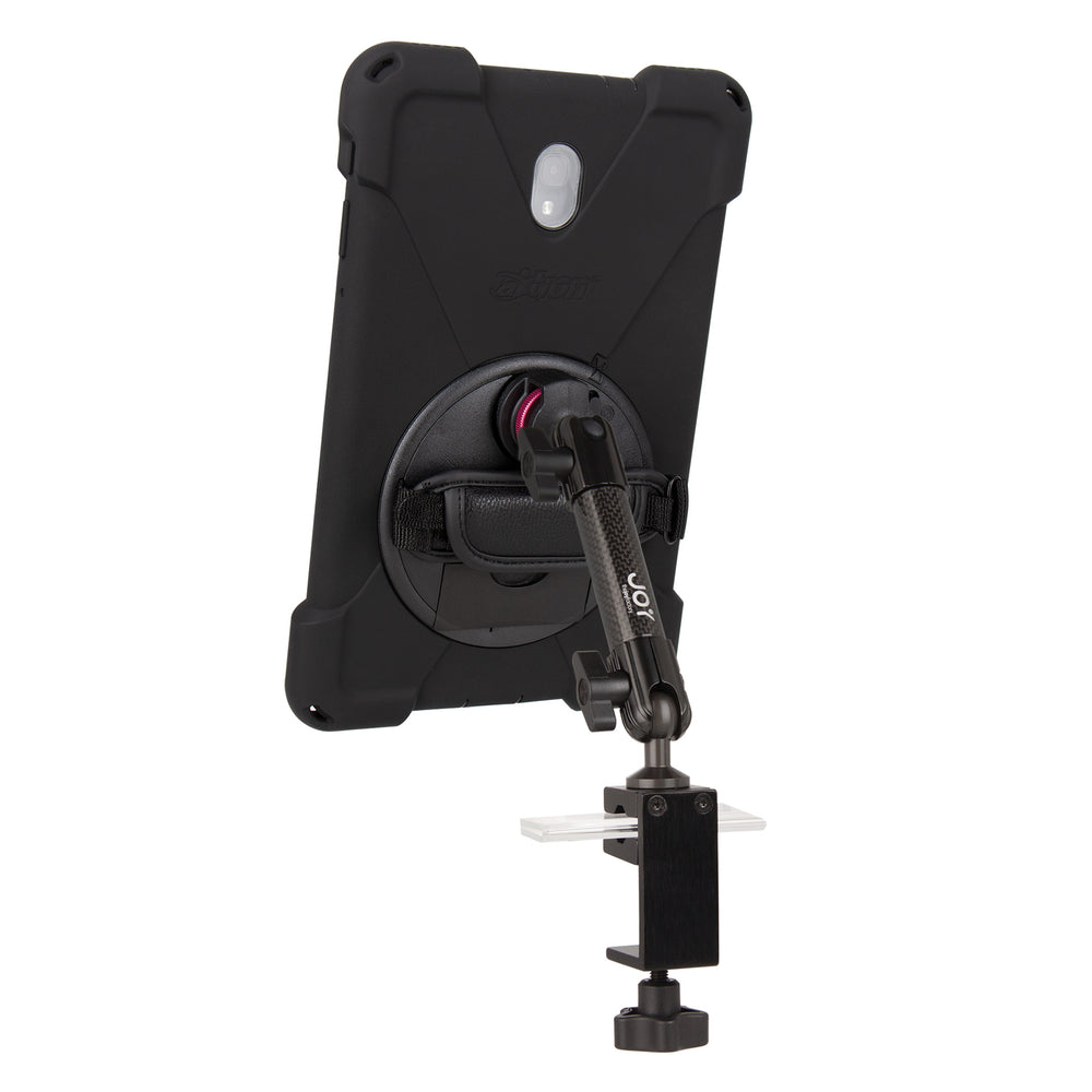 mount-bundles - MagConnect Bold MP C-Clamp Mount Bundle for Samsung Galaxy Tab A 10.5