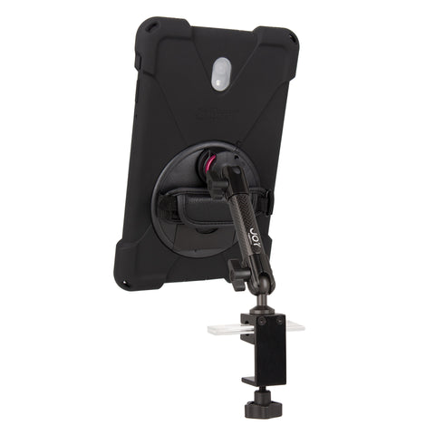 "mount-bundles - MagConnect Bold MP C-Clamp Mount Bundle for Samsung Galaxy Tab A 10.5"" - The Joy Factory"