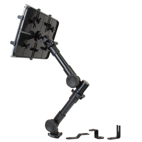 "mount-bundles - Unite HD Seat Bolt Mount for 12""-13"" Tablet and Ultrabook - The Joy Factory"