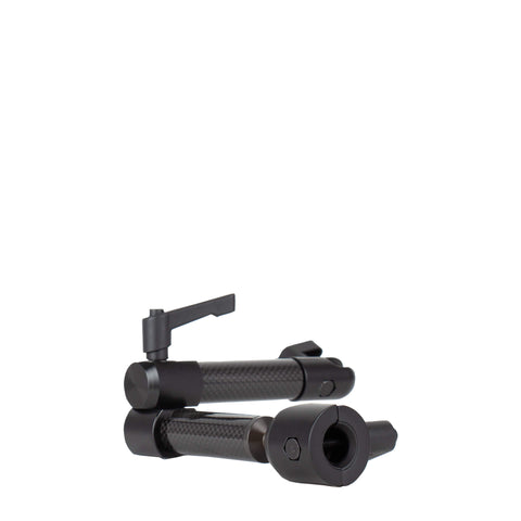 parts - Carbon Fiber Dual Arm with Gear Lock and Ball Joint Support (70mm) - The Joy Factory