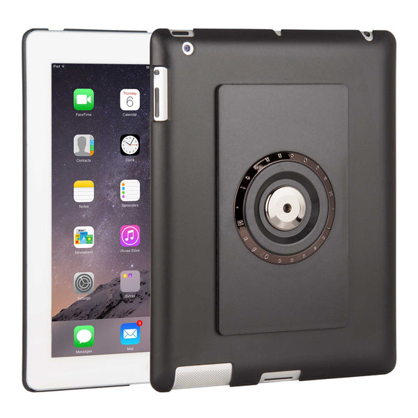 MagConnect Standard Tray | Back Case w/ Module for iPad 4/3/2