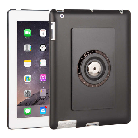MagConnect Standard Tray | Back Case w/ Module for iPad 4/3/2 - The Joy Factory