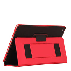 - SmartBlazer Exec for iPad 9.7 | Air (Black/Red) - The Joy Factory