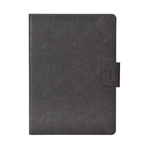 cases - Folio360 Slim for iPad 9.7 6th | 5th Generation | Air (Black) - The Joy Factory