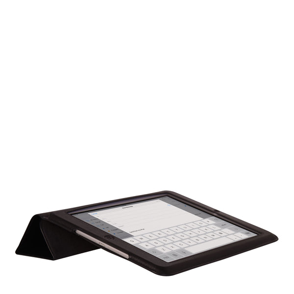 - SmartBlazer for iPad 9.7 | Air (Black) - The Joy Factory