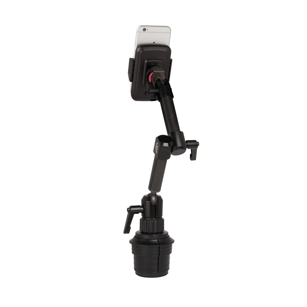 - MagConnect Universal S1 Cup Holder Mount for Smartphone 2.25