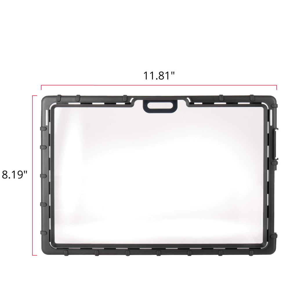 parts - aXtion Bold MP Replacement Screen Protector Frame for Surface Pro 7 | 6 | 5 - The Joy Factory