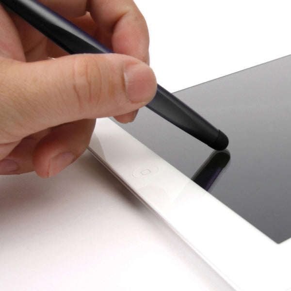 DaVinci Stylus (Metallic Charcoal) - The Joy Factory