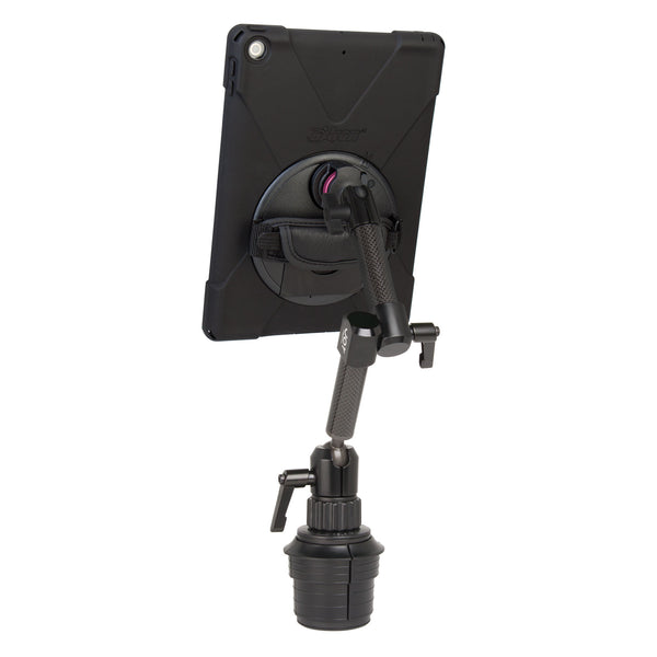 mount-bundles - MagConnect Bold MP Cup Holder Mount for iPad 9.7 6th | 5th Generation - The Joy Factory