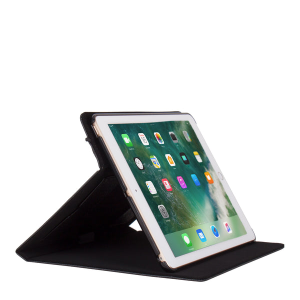 cases - Folio360 MagConnect for iPad 9.7 6th | 5th Generation (Black) - The Joy Factory