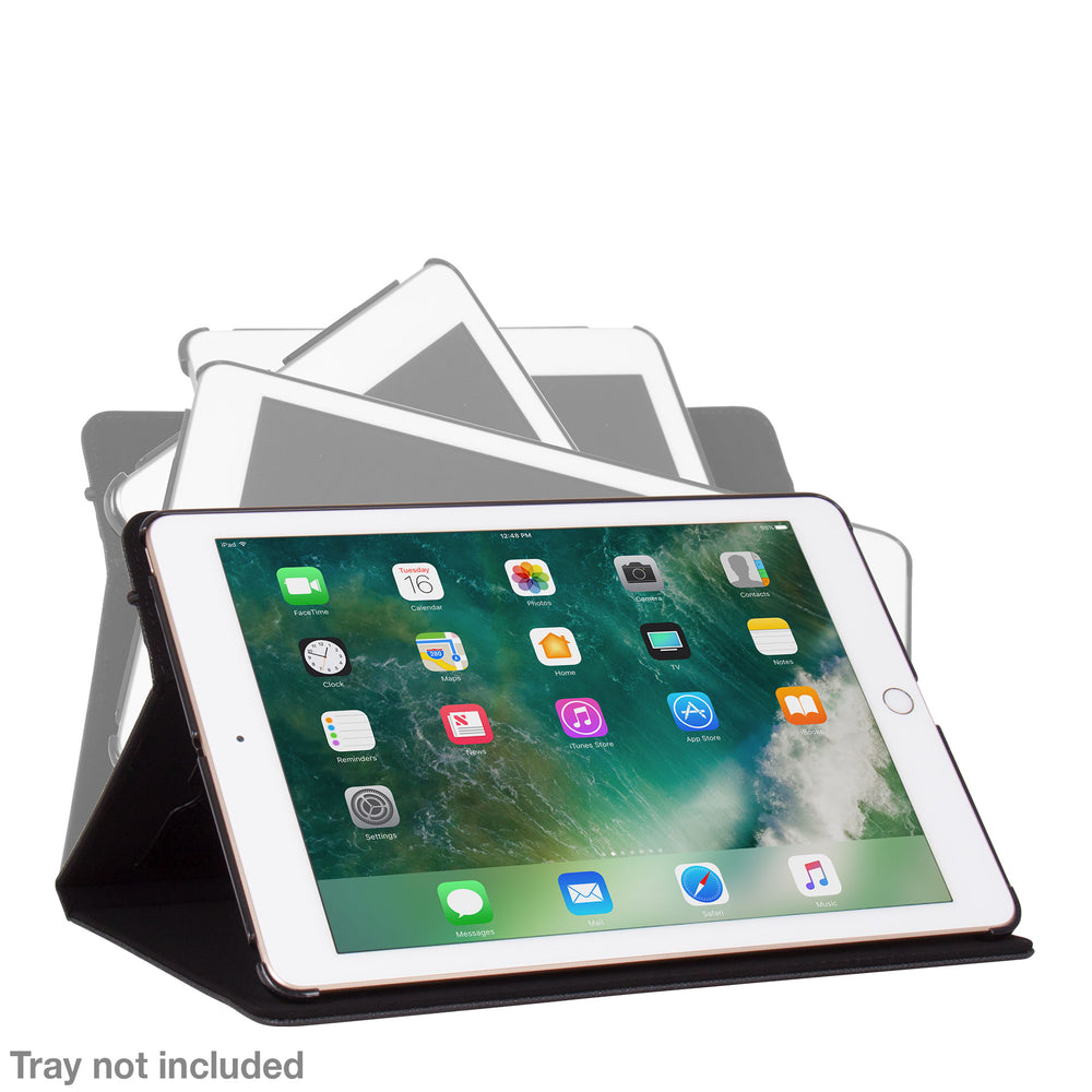 accessories - Folio360 Cover Only Compatible with iPad 9.7 6th | 5th Generation | Pro 9.7
