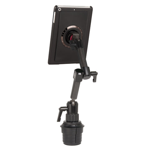 MagConnect Cup Holder Mount for iPad mini 3/2/1