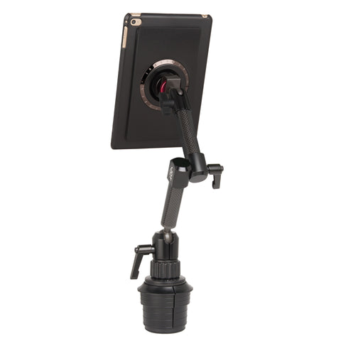 MagConnect Cup Holder Mount for iPad mini 4